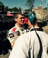 NASCAR Race Mom: The Glen Attracts An Assortment Of Talent For The ...