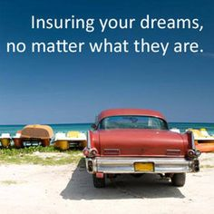 Insuring your dreams, No Matter what they are. http://www.selectwarranty.com.au/