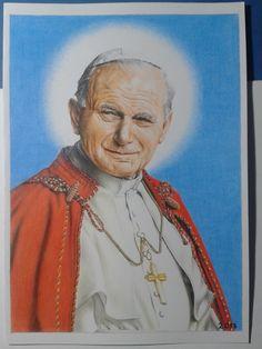 Jan Paweł II  a4