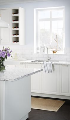 Customize your kitchen from the inside out! Tested to stand up to years of use, IKEA kitchen countertops - both ready-made and made-to-order - give you lots of choice of styles and materials.