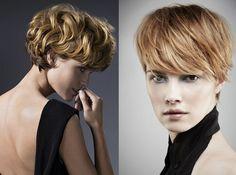 Los mejores cortes de pelo para caras redondas