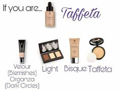 If you like Younique\'s Touch Mineral Foundation, you will love the rest of our amazing line! www.caringlennon.com