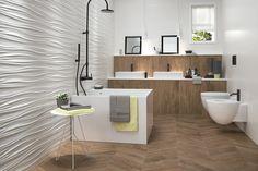 Top Gallery Home bathroom – Atlas Concorde