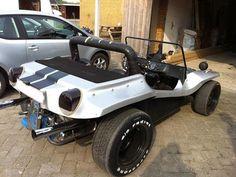 VW beach buggy