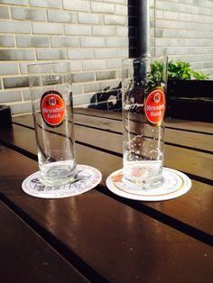 Durst auf Köln.