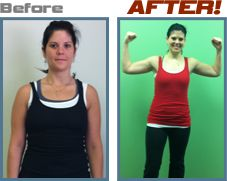 Find out how this Personal Training Program in Naperville will help you lose incredible amount of weight without drugs or fad diets and all for what you'd typically pay a Personal Trainer for just a couple of individual sessions.