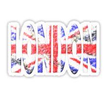 London Glory ... Sticker