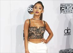 """Ariana Grande Publicly Calls Out a Fan for Objectifying Her: 'I Am Not a Piece of Meat'   The former Nickelodeon star recalled how she was left feeling 'sick' and 'hurt' after a young boy made inappropriate comment about her when she was enjoying a night out with boyfriend Mac Miller. A fan has just completely ruined Ariana Grande's night. The """"Side to Side"""" songbird took to Twitter on Tuesday December 27 to share a story about how she was left """"sick"""" and """"hurt"""" after the overexcited fan…"""