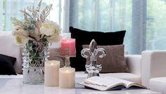 Κάντε το Coffee Table το Κέντρο της Προσοχής - Spiros Soulis - the home issue