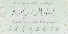 Hollyhock - Webfont & Desktop font « MyFonts