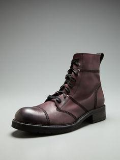 Brighton Addler Stitch Boot by John Varvatos Star USA Footwear on Gilt.com