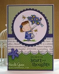 penny black betsy bluebell cards - Google Search
