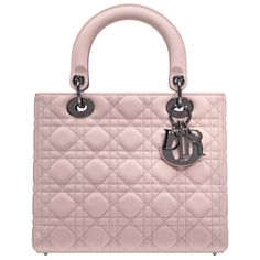 matt foulard coloured leather Lady Dior bag $225.00 Save: 75% off