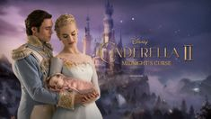 80s Movie Posters, 80s Movies, Every Disney Movie, Disney Movies, Blue Sky Wallpaper, Cinderella 2015, Richard Madden, Lily James, Disney Wallpaper