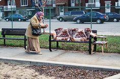 Design International Urban Interventions, via Flickr.