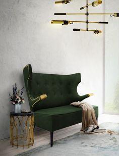 45 Top Ideas to Classic Modern Hospitality Interior Desig