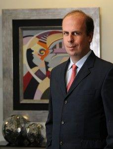 João Domingos dirige finanças europeias da Fujitsu