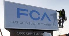 Fiat Chrysler se lleva producción de México a sus plantas de Estados Unidos