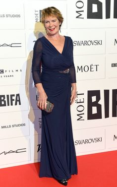 Pin for Later: It Was a Brit Affair at the British Independent Film Awards Celia Imrie English Actresses, Actors & Actresses, Celia Imrie, Bridget Jones, Hooray For Hollywood, Film Awards, Photo Galleries, Victoria, Celebrities