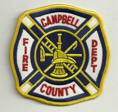 Campbell County Fire Department