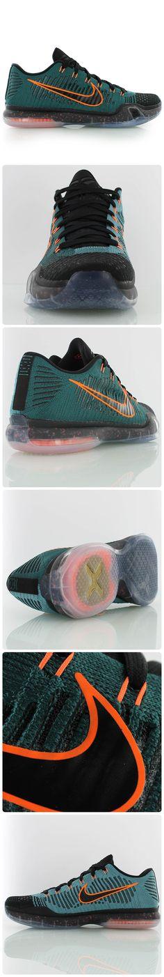 b43b1272840b Nike Kobe X Elite Low