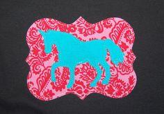 Rainbow Birthday Party Shirt, Rainbow Unicorn Shirt #rainbowunicorn #rainbowbirthday #unicornbirthday