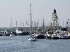 #digitalphotography #photography #canon #EOS1200D #sailboat #ships #boat #waterway #harbor #wonderful_holland #lemmer #fryslân #netherlands by 1978ferdinand