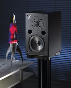 Acoustic Energy AE1.