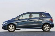 Vergleich: Benziner gegen Diesel und Erdgas - Bilder - autobild.de