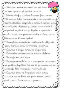 Atividades de alfabetização!! Direitos reservados somente para impressão e compartilhamento de links! Preschool, Teacher, Education, Pasta, Student Information, Teacher Tips, Literacy Activities, Cursive, School Supplies