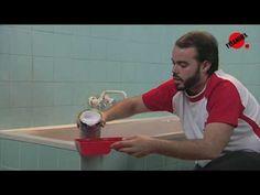 Pintar azulejos del baño o la cocina | Hacer bricolaje es facilisimo.com