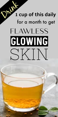 Breathtaking Drink to make your pores and skin crystal clear and shiny Beauty Care, Beauty Skin, Beauty Tips, Beauty Hacks, Diy Beauty, Beauty Products, Beauty Ideas, Natural Products, Homemade Beauty
