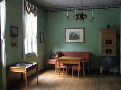 Schillershaus, Weimar, copyright Lionceau de feule, 2013