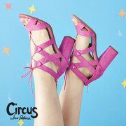 Take a look at the Circus by Sam Edelman | footwear debut event on #zulily today!