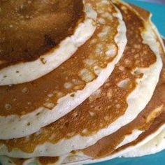 Easy Pancakes - Allrecipes.com