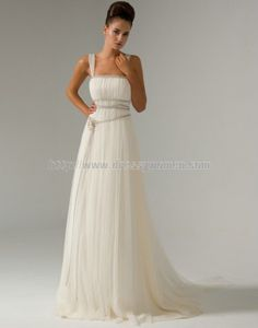 Inmaculada García Wedding Dresses 2012