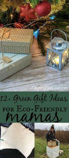 80f568ce5e519 12 Green Gift Ideas for Eco-Friendly Mamas + Coupon Codes!