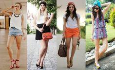 Wish Girly: 6 maneiras de usar lenço