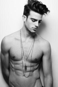 Luis Batalha / Male Models