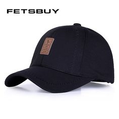 [FETSBUY] Wholesale Brand Hat Snapback Cap Warm Thickened Cotton Baseball Cap Women Caps Knitted Hat Fitted Hats for Men