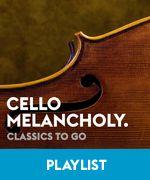 pl cello melancholy klein