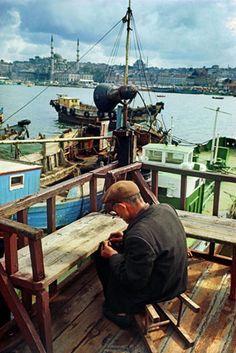 İstanbul Artistic Photography, Color Photography, Amazing Photography, Street Photography, Istanbul, Urban Architecture, City Landscape, Dream City, Magnum Photos