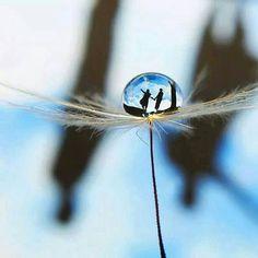 Meditácia na prechod do mimofyzickej reality.