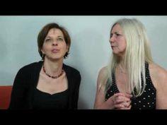 interview met Geny Wuestman en Ingrid Steen over hun woensdagavondgroep Biodanza in Gouda