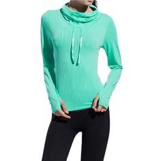 Ladies Yoga Sweatshirt