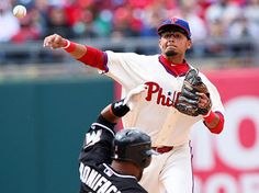 No kid gloves for Galvis  David Murphy: Charlie Manuel pondered replacing Freddy Galvis in the seventh inning Monday. But Manuel didn't make a move.