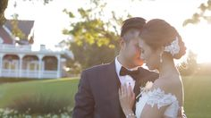 Wilson & Tina at Grand Tradition, Fallbrook, CA. Seven Pines Productions Wedding Videos, Traditional, Wedding Dresses, People, Fashion, Bride Dresses, Moda, Bridal Gowns, Fashion Styles