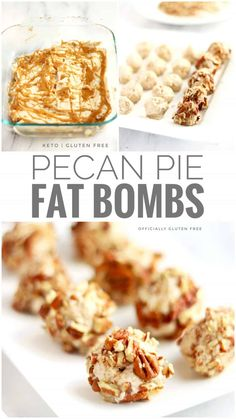 Weight Loss Plans That Really Work Pecan Pie Fat Bombs.Weight Loss Plans That Really Work Pecan Pie Fat Bombs Foods To Avoid, Foods To Eat, Diet Foods, Baker Recipes, Dessert Recipes, Snacks Recipes, Cookie Recipes, Recipes Dinner, Low Carb Desserts
