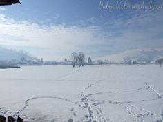 Sita Buzaului, Romania minus 30 Celsius degrees :)) ADK