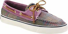 Cool Sperry Top-Sider BAHAMA 2-EYE (Women's) - Purple